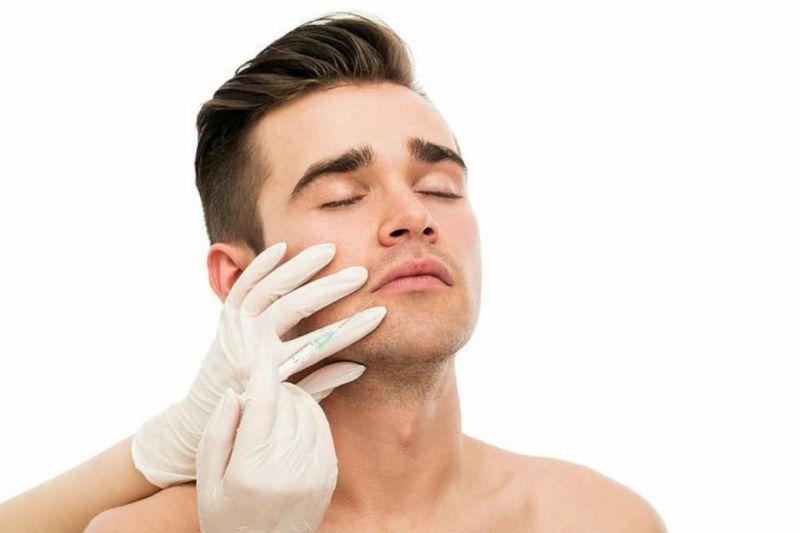 Три популярних варіанти контурної пластики чоловічого тіла | SLOSSER