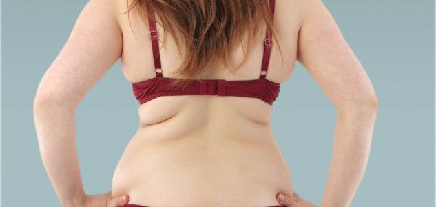 Турбуєтеся про те, що шкіра обволікає лінію ліфчика? | SLOSSER